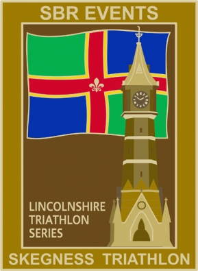 Skegness Triathlon 2016