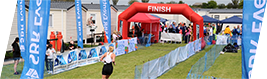 Skegness Triathlon, SBR Events