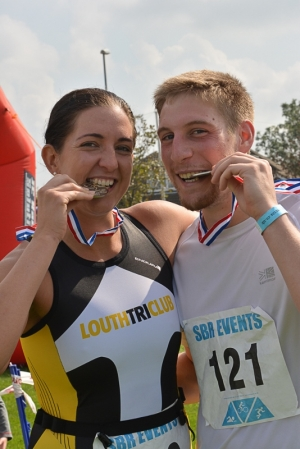 triathlon, louth, SBR Events,