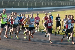 SBR Events, Rockingham10, marathon, 10mile, running, 10k
