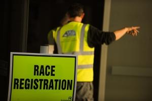 marshal, longhorn, triathlon, marathon, SBR Events, volunteer,