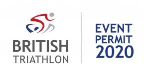 Tallington Lakes Triathlon 2020