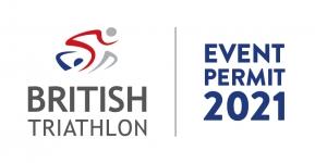 Tallington Lakes Triathlon 2021