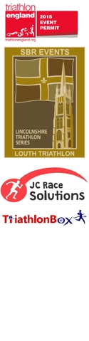 Louth Triathlon 2015