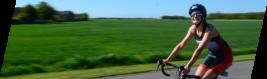 Skegness Triathlon, SBR Events