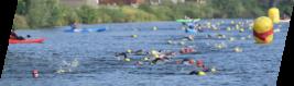 Tallington Lakes Triathlon, SBR Events