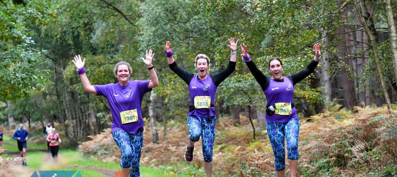 Thoresby10, SBR Events, Thoresby, Run, 5k, 10k, 10 miles, half marathon