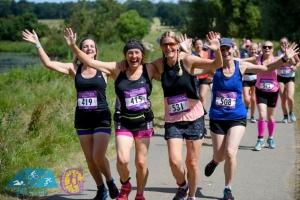 Grimsthorpe Gallop 2019, 5k, 10, 10 miles, half marathon