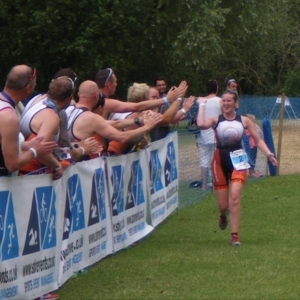 Tallington Lakes Tri, SBR Events