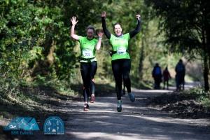 Running Ashbourne SBR Events runners