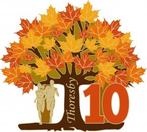 Thoresby10, SBR Events, Longhorn