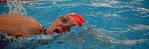 Grantham Tri  pool