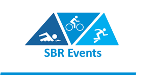 Swim Bike Run Events logo